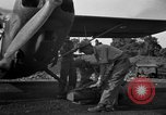 Image of L-5 Sentinel aircraft Saidor New Guinea, 1944, second 3 stock footage video 65675072745