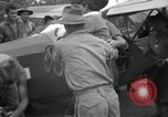 Image of L-5 Sentinel aircraft Saidor New Guinea, 1944, second 52 stock footage video 65675072746