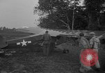 Image of Liberated Indian Punjab soldiers Senai New Guinea, 1944, second 30 stock footage video 65675072748