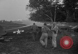 Image of Liberated Indian Punjab soldiers Senai New Guinea, 1944, second 32 stock footage video 65675072748