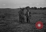 Image of Ferrying Indian soldiers in L-4 airplanes Senai New Guinea, 1944, second 46 stock footage video 65675072749