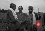 Image of Ferrying Indian soldiers in L-4 airplanes Senai New Guinea, 1944, second 53 stock footage video 65675072749