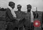 Image of Ferrying Indian soldiers in L-4 airplanes Senai New Guinea, 1944, second 55 stock footage video 65675072749