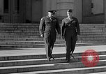 Image of offices training United States USA, 1947, second 32 stock footage video 65675072751