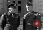 Image of offices training United States USA, 1947, second 35 stock footage video 65675072751