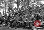 Image of offices training United States USA, 1947, second 48 stock footage video 65675072751