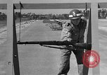 Image of offices training United States USA, 1947, second 49 stock footage video 65675072751