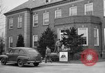 Image of offices training Kentucky United States USA, 1947, second 10 stock footage video 65675072753