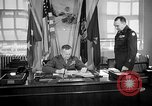 Image of offices training Kentucky United States USA, 1947, second 14 stock footage video 65675072753