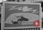 Image of offices training Kentucky United States USA, 1947, second 23 stock footage video 65675072753
