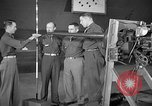 Image of offices training Kentucky United States USA, 1947, second 26 stock footage video 65675072753