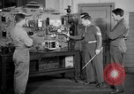 Image of offices training Kentucky United States USA, 1947, second 49 stock footage video 65675072753