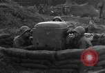 Image of US Antiaircraft battery Mansfield Belgium, 1944, second 3 stock footage video 65675072757