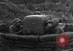 Image of US Antiaircraft battery Mansfield Belgium, 1944, second 4 stock footage video 65675072757