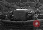 Image of US Antiaircraft battery Mansfield Belgium, 1944, second 5 stock footage video 65675072757