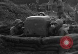 Image of US Antiaircraft battery Mansfield Belgium, 1944, second 6 stock footage video 65675072757