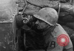 Image of US Antiaircraft battery Mansfield Belgium, 1944, second 26 stock footage video 65675072757
