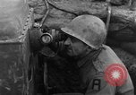 Image of US Antiaircraft battery Mansfield Belgium, 1944, second 27 stock footage video 65675072757