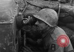 Image of US Antiaircraft battery Mansfield Belgium, 1944, second 28 stock footage video 65675072757