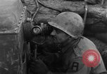 Image of US Antiaircraft battery Mansfield Belgium, 1944, second 29 stock footage video 65675072757
