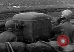 Image of US Antiaircraft battery Mansfield Belgium, 1944, second 30 stock footage video 65675072757