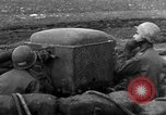 Image of US Antiaircraft battery Mansfield Belgium, 1944, second 31 stock footage video 65675072757