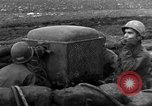 Image of US Antiaircraft battery Mansfield Belgium, 1944, second 33 stock footage video 65675072757