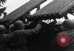 Image of American soldiers Germany, 1944, second 30 stock footage video 65675072760