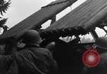 Image of American soldiers Germany, 1944, second 32 stock footage video 65675072760