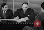 Image of George Horace Gallup New York United States USA, 1940, second 49 stock footage video 65675072764