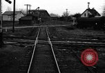 Image of railroad United States USA, 1920, second 33 stock footage video 65675072774
