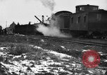 Image of railroad yard United States USA, 1920, second 24 stock footage video 65675072775
