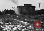 Image of railroad yard United States USA, 1920, second 26 stock footage video 65675072775