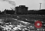 Image of railroad yard United States USA, 1920, second 28 stock footage video 65675072775