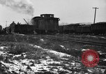 Image of railroad yard United States USA, 1920, second 29 stock footage video 65675072775
