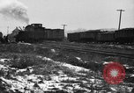 Image of railroad yard United States USA, 1920, second 35 stock footage video 65675072775