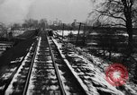 Image of railroad United States USA, 1920, second 6 stock footage video 65675072776