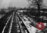 Image of railroad United States USA, 1920, second 7 stock footage video 65675072776