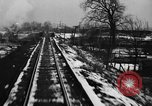 Image of railroad United States USA, 1920, second 8 stock footage video 65675072776