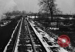 Image of railroad United States USA, 1920, second 9 stock footage video 65675072776