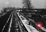 Image of railroad United States USA, 1920, second 10 stock footage video 65675072776