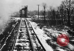 Image of railroad United States USA, 1920, second 28 stock footage video 65675072776