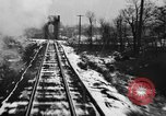 Image of railroad United States USA, 1920, second 29 stock footage video 65675072776