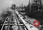 Image of railroad United States USA, 1920, second 30 stock footage video 65675072776