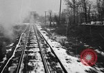 Image of railroad United States USA, 1920, second 31 stock footage video 65675072776