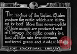 Image of cattle ranch United States USA, 1922, second 39 stock footage video 65675072779