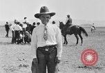 Image of cowboy United States USA, 1922, second 10 stock footage video 65675072783