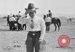 Image of cowboy United States USA, 1922, second 13 stock footage video 65675072783