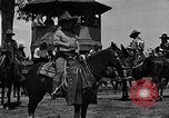 Image of cowboy United States USA, 1922, second 25 stock footage video 65675072783