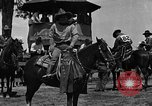 Image of cowboy United States USA, 1922, second 31 stock footage video 65675072783